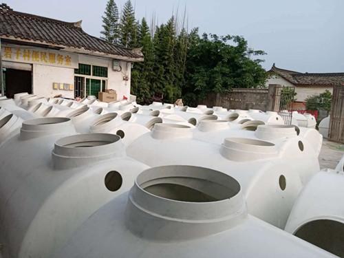 四川玻璃钢化粪池如何检查 - 桥水科技