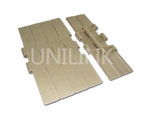 U821塑料链板