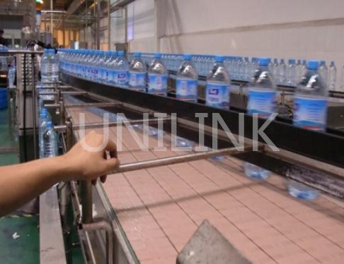 多列水线式输送机