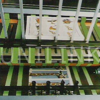 印刷行业用输送带