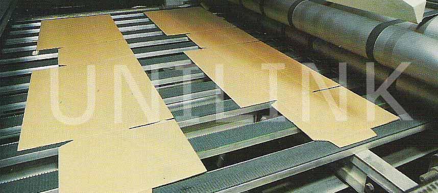 纸箱厂用输送带