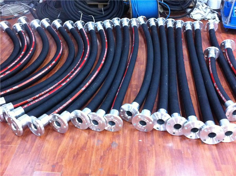 排吸油橡胶软管