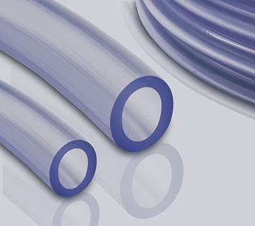 全透明BioVinyl PVC软管