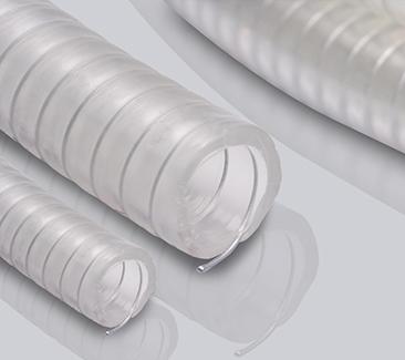 TPE软管-无味软管-无有害物质软管-耐温125度软管