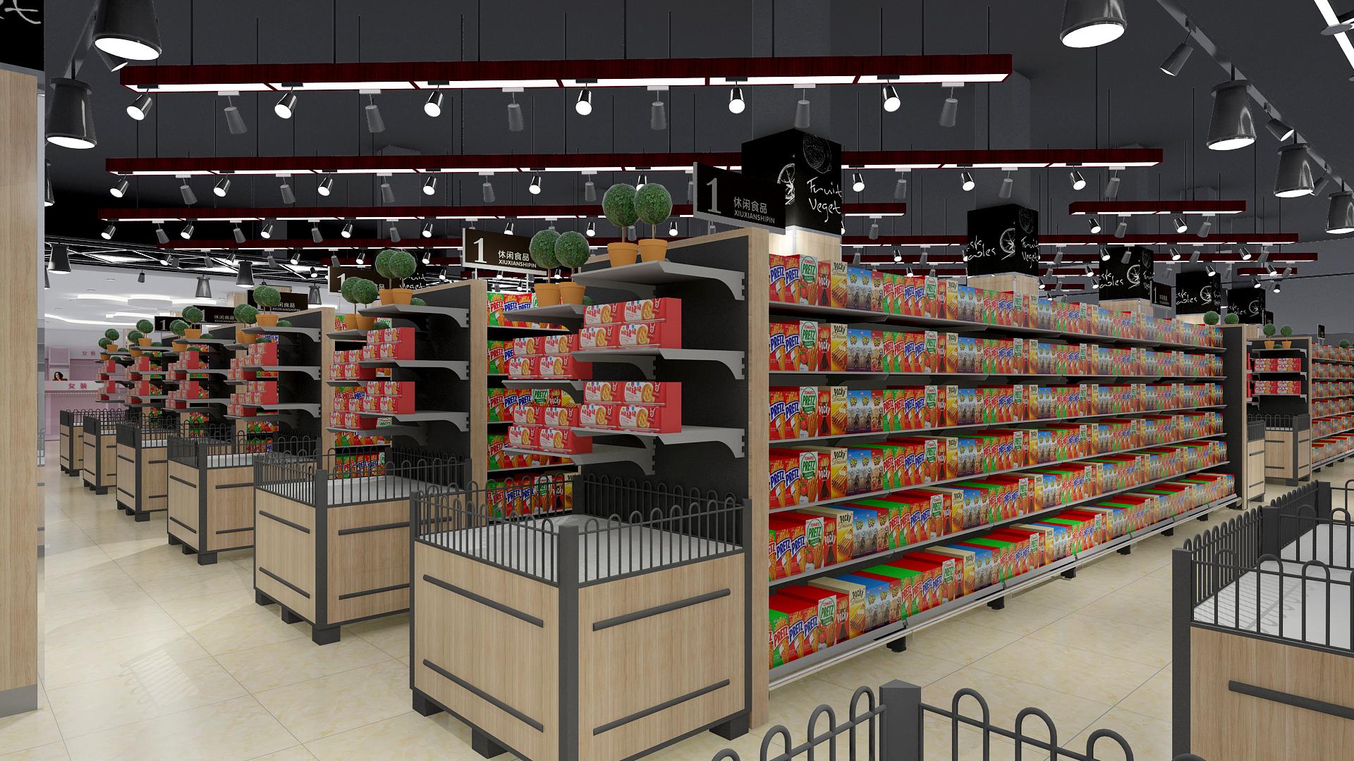 在挑选超市瓷砖的时候需要考虑哪些因素呢?