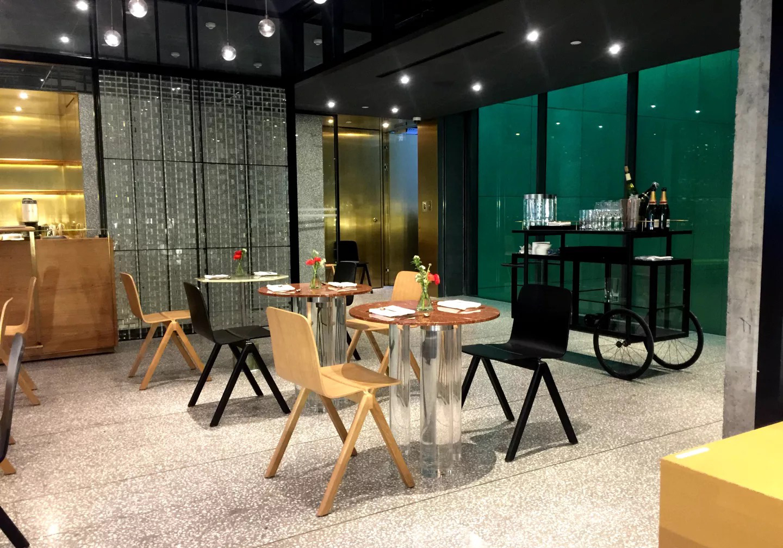Chikalicious餐厅(北京)