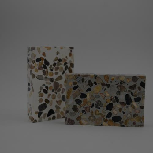 饰面石材干挂法和湿挂法的区别?