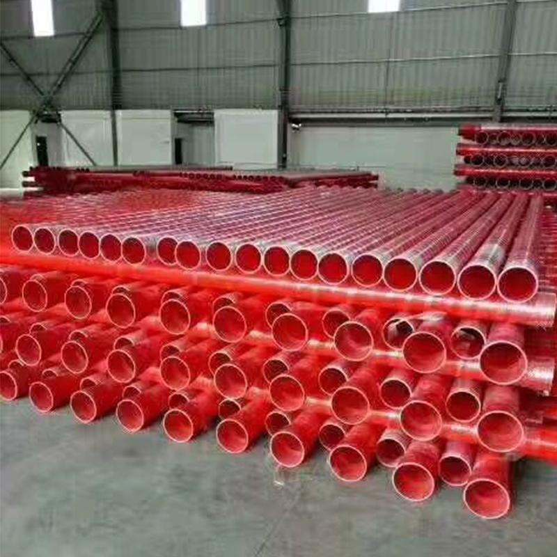 玻璃钢电力管