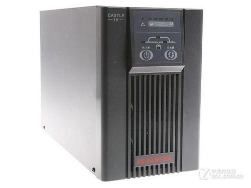 什么是UPS电源