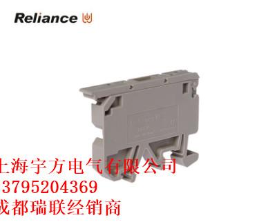 瑞联电气 RBT直通式接线端子排RBT2.5PE 基型