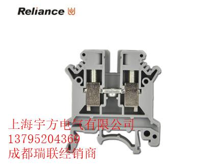 瑞联电气 RCT接线端子排RCT4 基型-上海经销