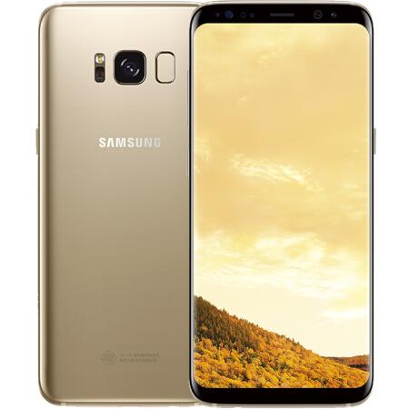 三星(SAMSUNG)Galaxy S8