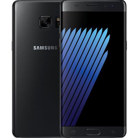 三星 Galaxy Note7 全网通