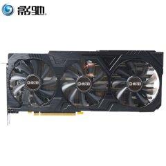 影驰 GeForce RTX 2080 大将 S