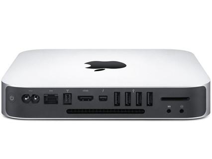 苹果mac min