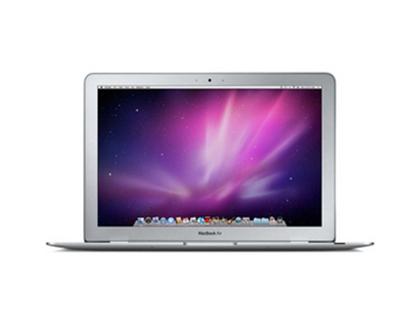 苹果 电脑11英寸 MacBook Air MD711CH