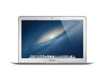 苹果 13英寸 MacBook Air MD760ZP