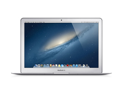 苹果 13英寸 MacBook Air MJVE2CH