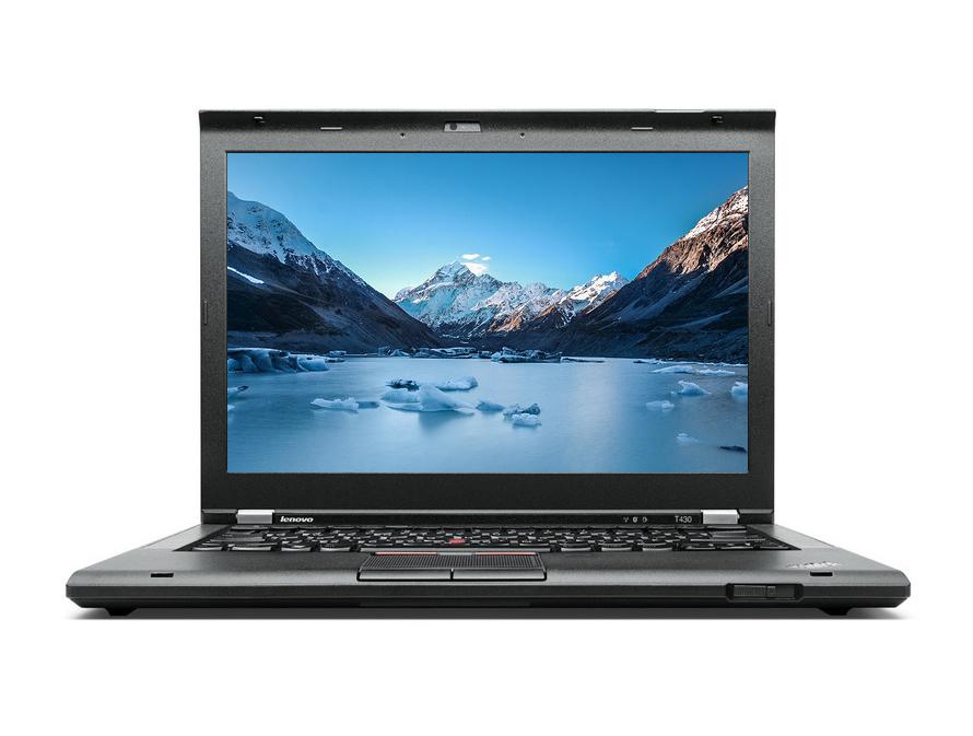 ThinkPad T430 笔记本电脑出租(i5/8G/320G SATA/14.1英寸/集显)