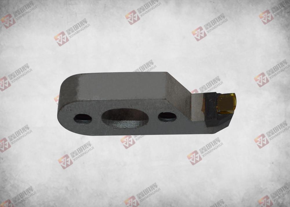 PCD Diamond Precision Engraving Cutting Tools 6*12*32L R6.0 ND