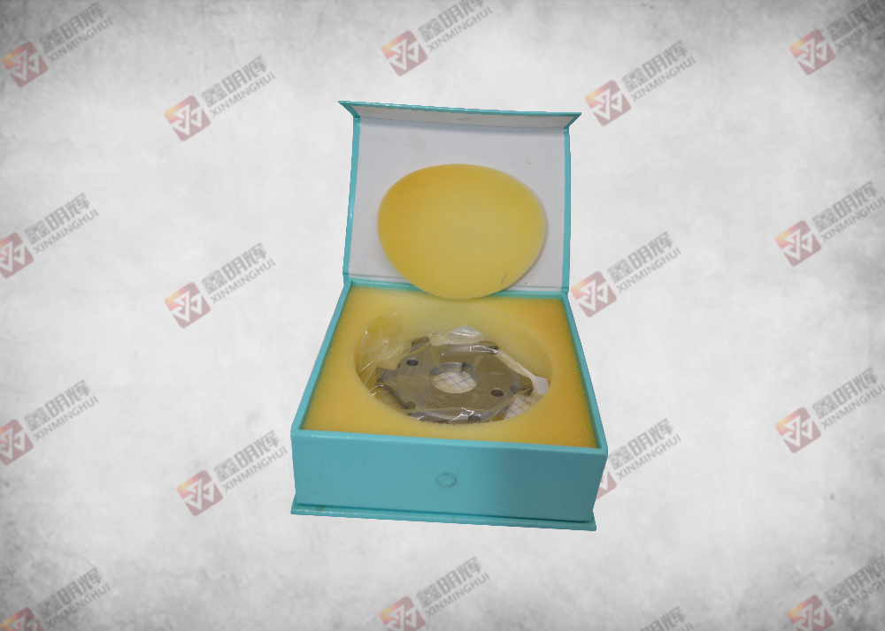 PCD Circuit Board Diamond Tools Edging Cutter ¢83*¢*25.4*6Z*R0.3 PCD2 V90°