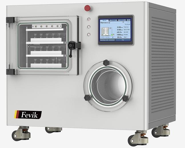 德国Fevik(菲维科)冻干机