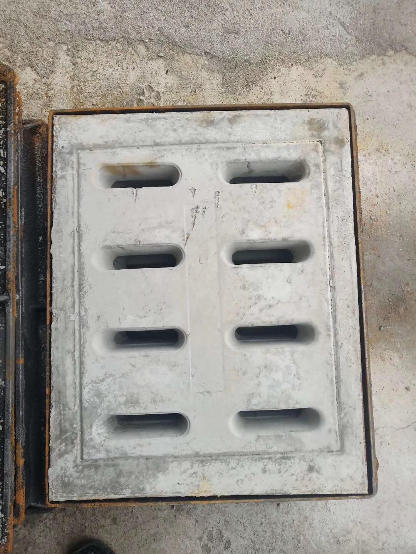 钢纤维井盖/水泥井盖