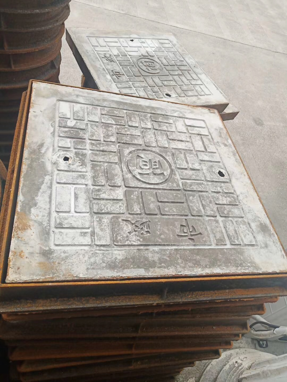 水泥钢纤维雨水方井