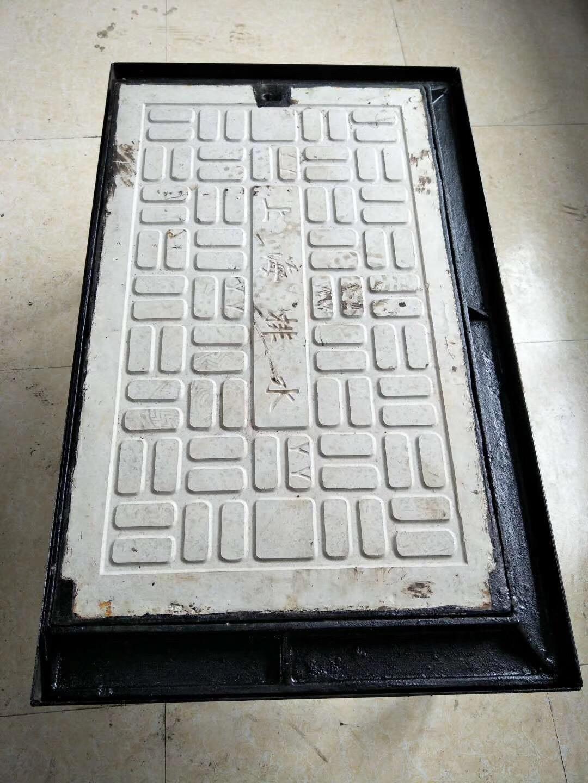 上海排水不漏水钢纤维表箱