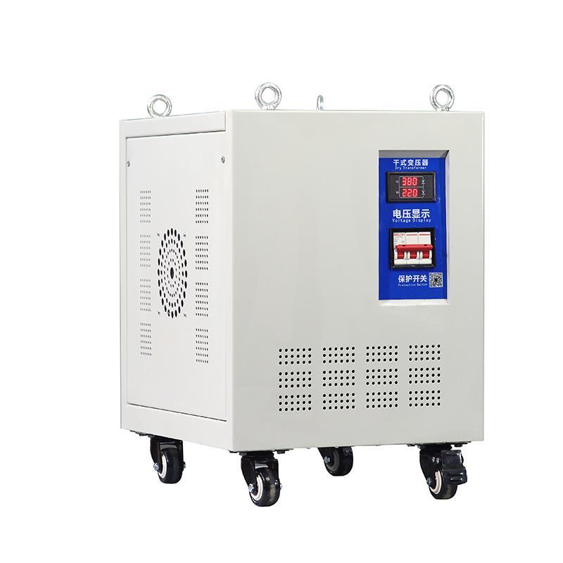 380V升690V传感器