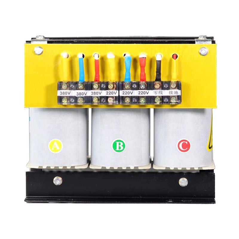 380V变220V隔离变压器