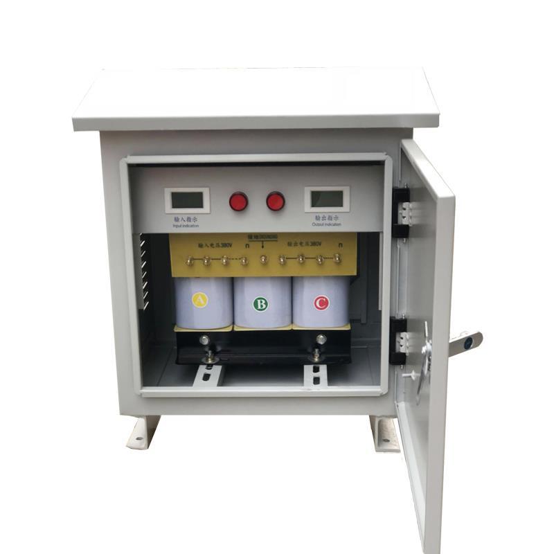 上海环牛干式变压器销售