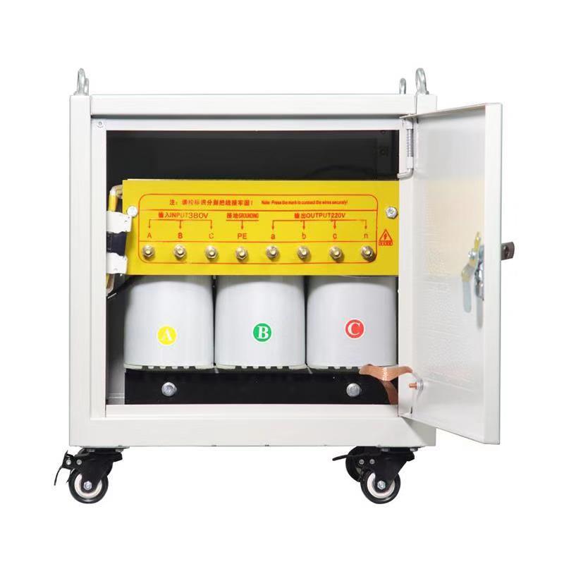 SG/SBK-20KVA三相干式变压器