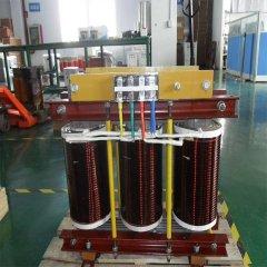 SBK-150KVA三相干式隔离变压器