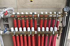 地暖 分水器
