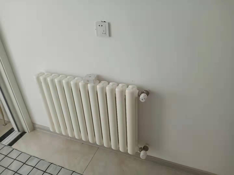 家居采暖7组暖气片
