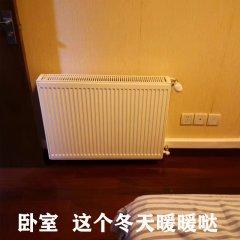 明装采暖系统