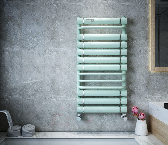 装修房子卫生间可以安装暖气吗