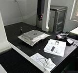 三次元检测设备