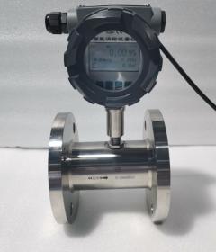 液体涡轮流量计仪器