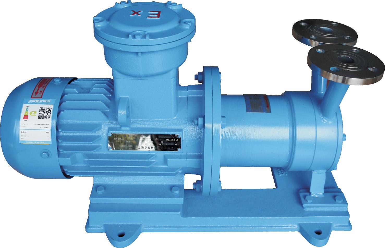 CWB型磁力漩涡泵