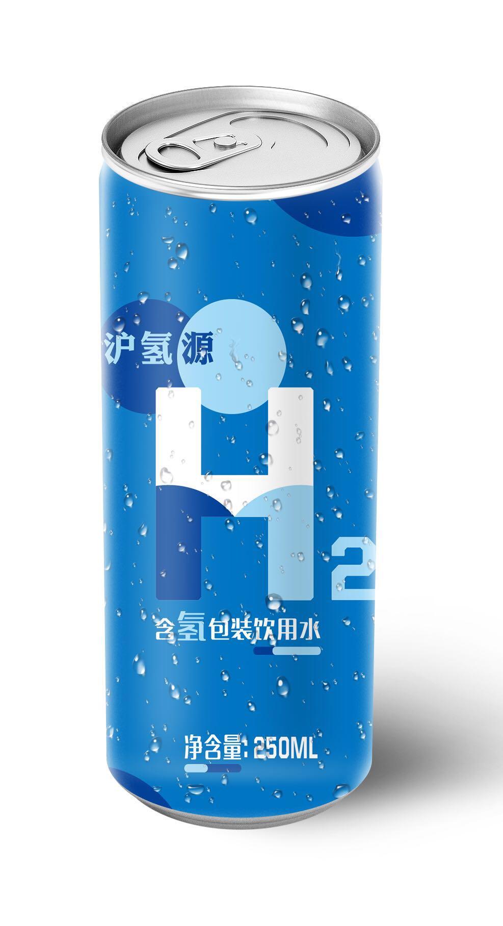 含氢包装饮用水
