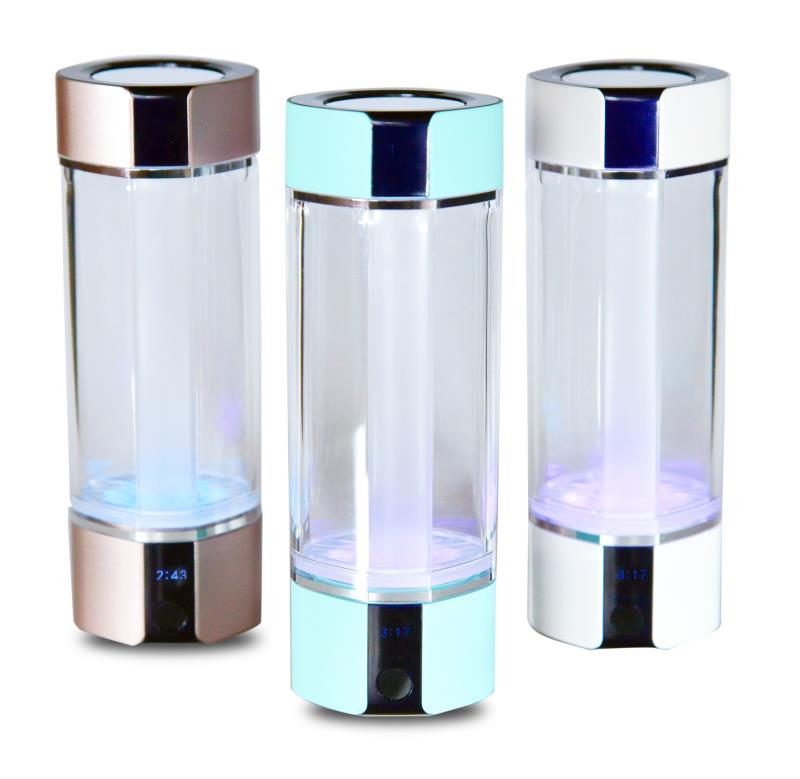 多功能富氢水杯