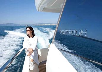 玩私人游艇必须注意的几点安全知识