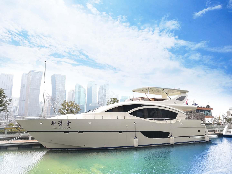上海莱悦游艇集团分享如何挑选高品质的游艇租赁公司