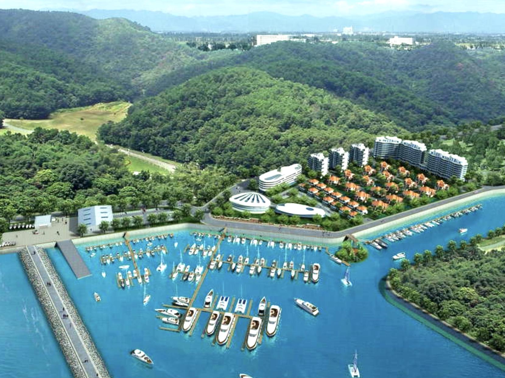 上海莱悦游艇集团游艇停泊知识分享