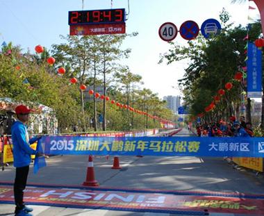 大型活动赛事安保系统