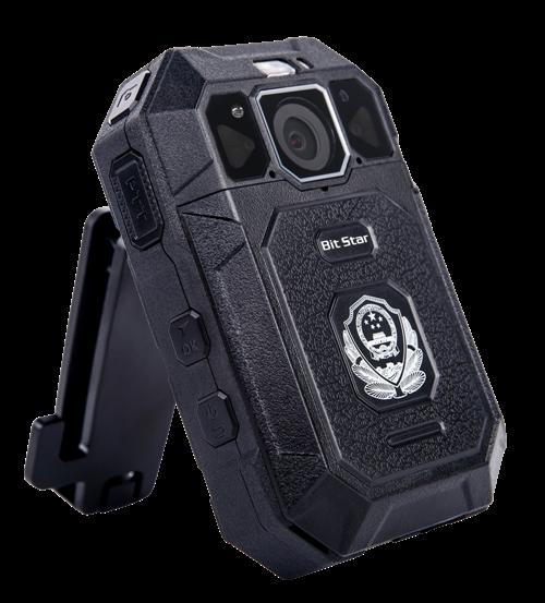 4G智能執法記錄儀I6