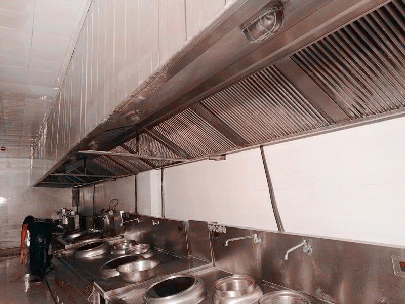 油烟机清洗的重要性,揭秘厨房油烟如何致癌