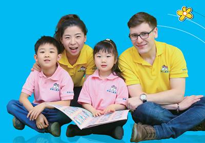 长春幼儿英语分享教育方法